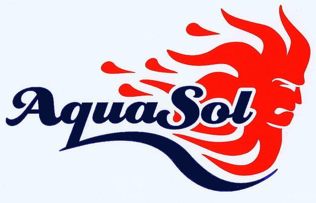 AquaSol Stamp