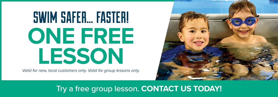 Try a free group lesson. Contact us TODAY!