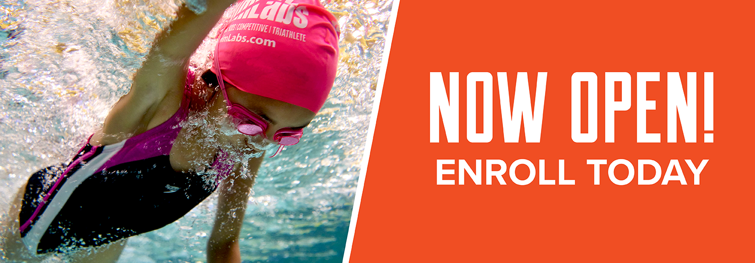 Now Open! Enroll Today!