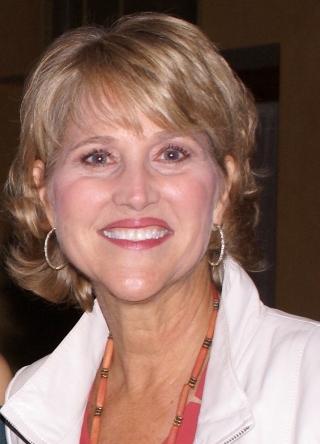 Carla Harris, Lesson Coordinator
