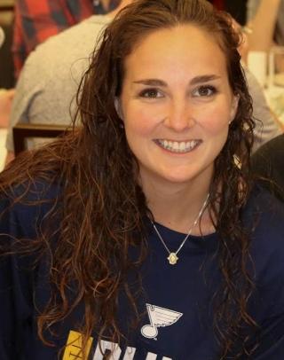 Samara Oberman, Manager on Duty/Instructor