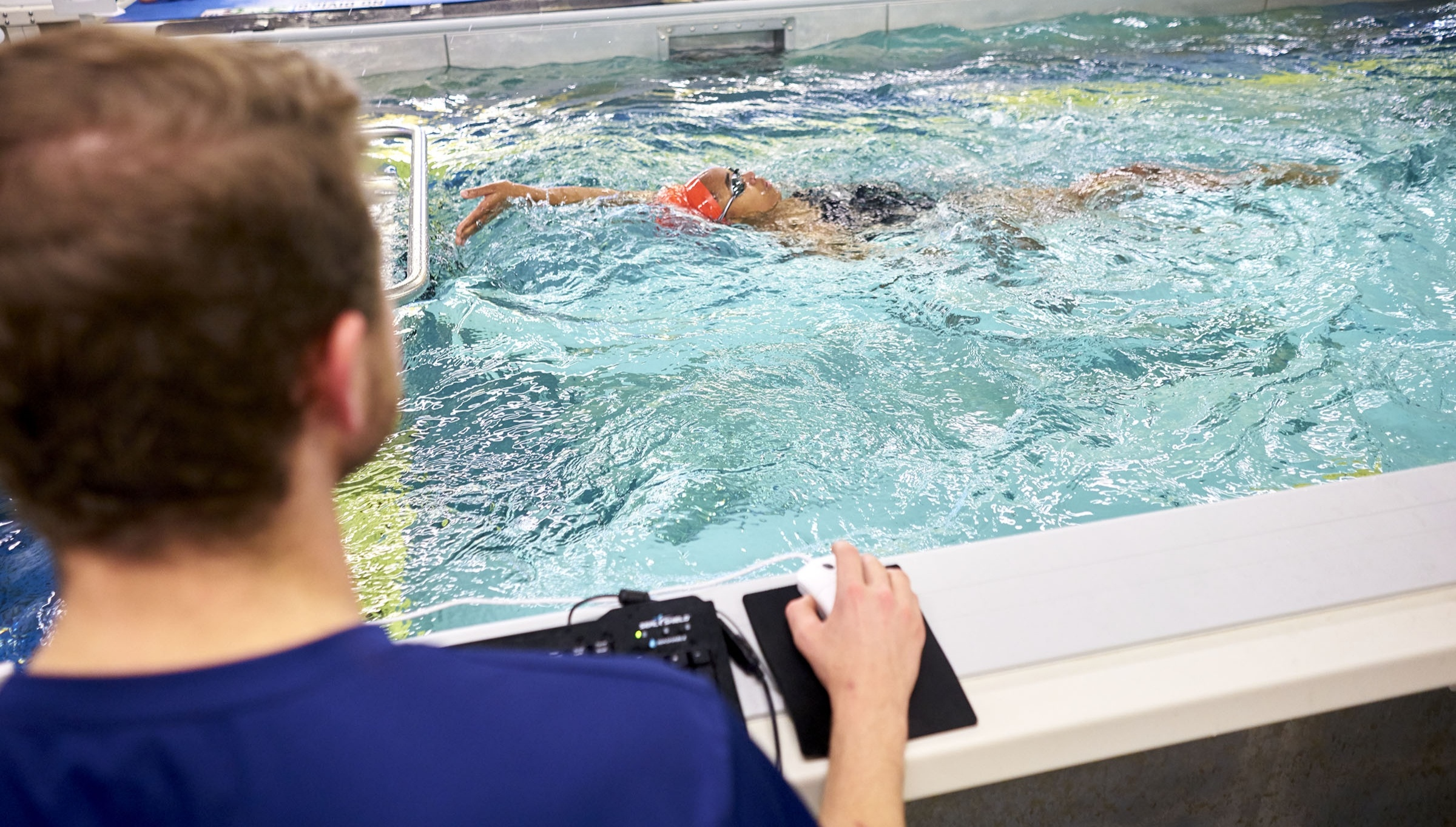 SwimLabs Blog | Advice from the Best: Swim Lessons